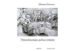 Johannes Partanen – Tiimivalmentajan parhaat työkalut