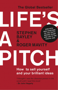 S. Bayley & J. Maverty – Life's a Pitch