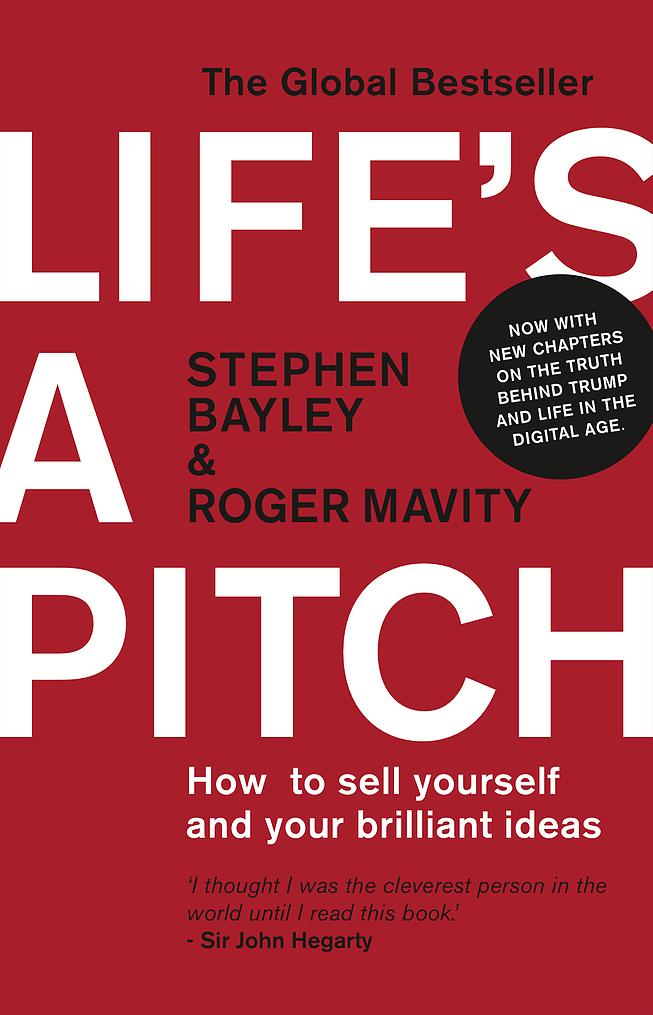S. Bayley & J. Maverty – Life's a Pitch