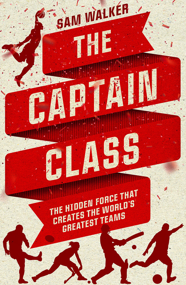 Sam Walker – The Captain Class