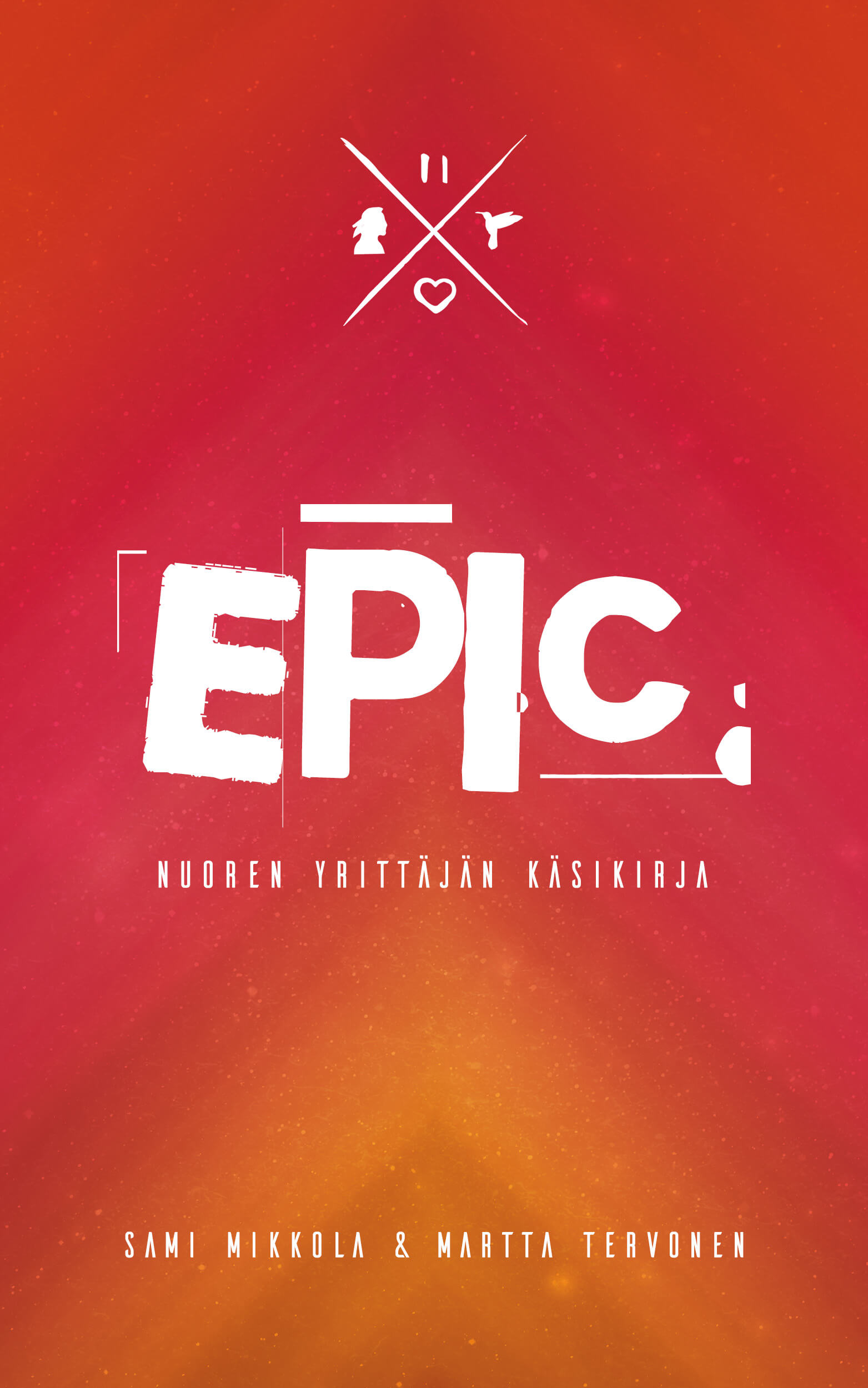 Mikkola & Tervonen – Epic