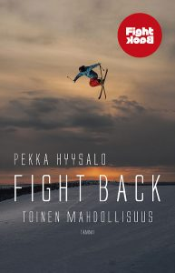 Pekka Hyysalo – Fight Back