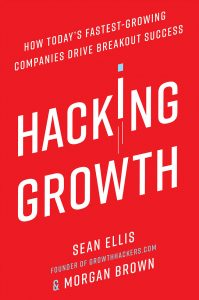M. Brown & S. Ellis – Hacking Growth