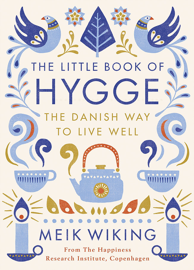 Meik Wiking – Little Book of Hygge