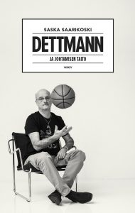 Henrik Dettman – Johtamisen Taito