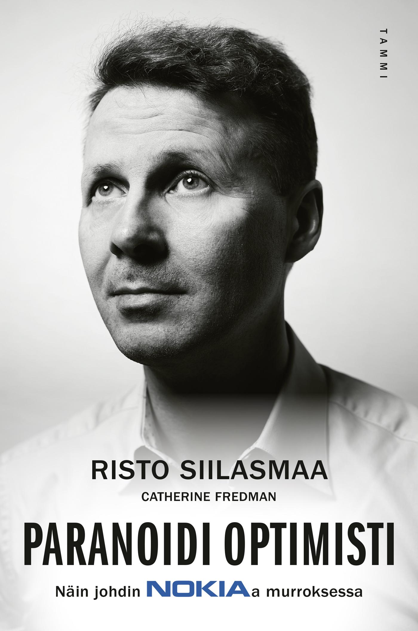 Risto Siilasmaa – Paranoidi Optimisti