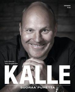 Kalle Palander – Suoraa puhetta