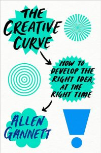 Allen Gannett – The Creative Curve