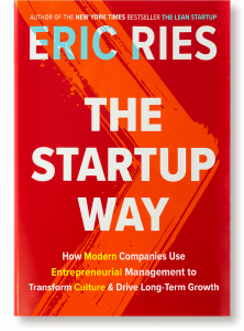 Eric Ries – The Startup Way