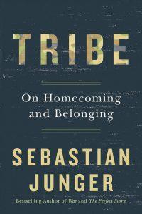 Sebastian Junger – Tribe
